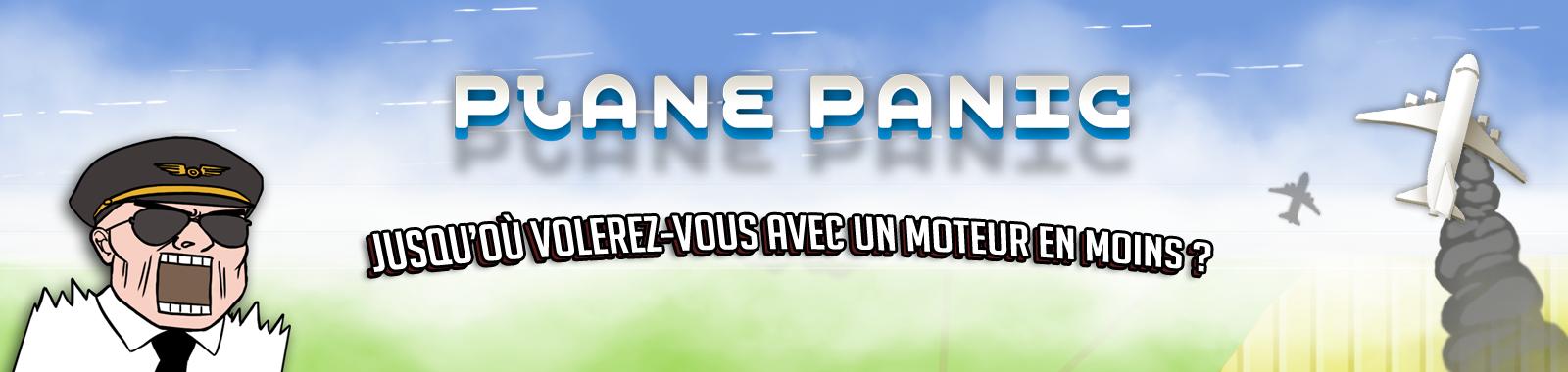 PlanePanic