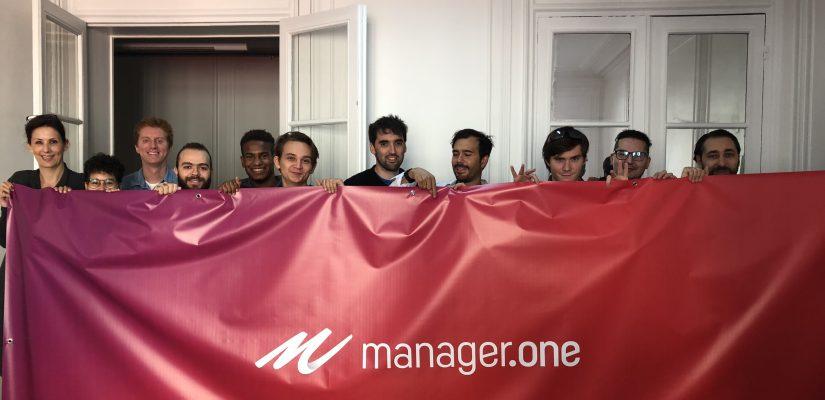 manager.one lance trois nouvelles fonctionnalités
