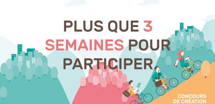 Plus que 3 semaines pour postuler au Concours Petit Poucet !