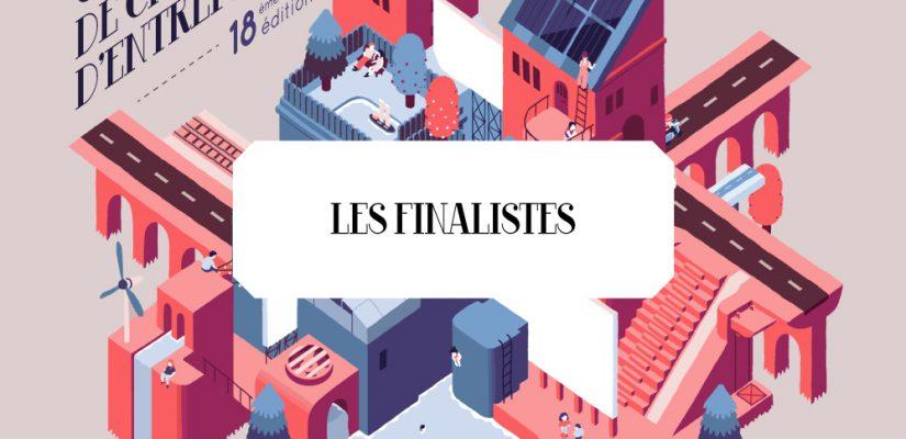 Découvrez les 30 finalistes du Concours Petit Poucet