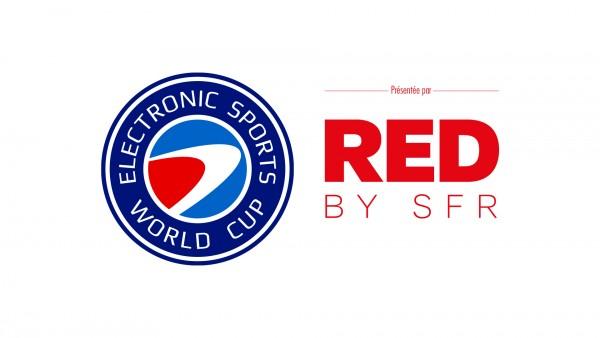 RED by SFR devient sponsor de l'ESWC