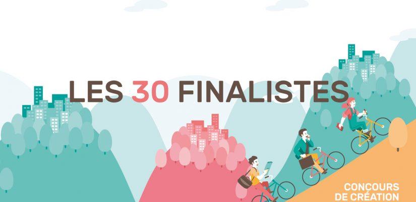 Les finalistes du Concours Petit Poucet 2019